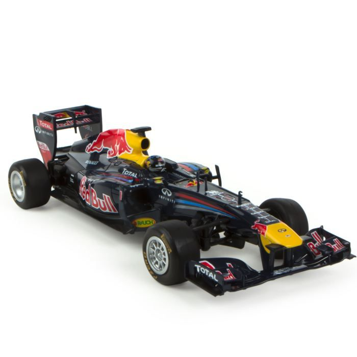 voiture radiocommand e redbull f1 1 24 me r c achat. Black Bedroom Furniture Sets. Home Design Ideas