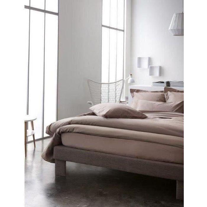 HOUSSE DE COUETTE SEULE TODAY housse de couette 100% coton - 220x240 cm -