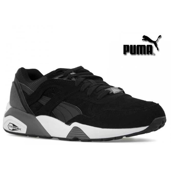 Baskets Puma Blaze Trinomic Remaster Black 361418_04