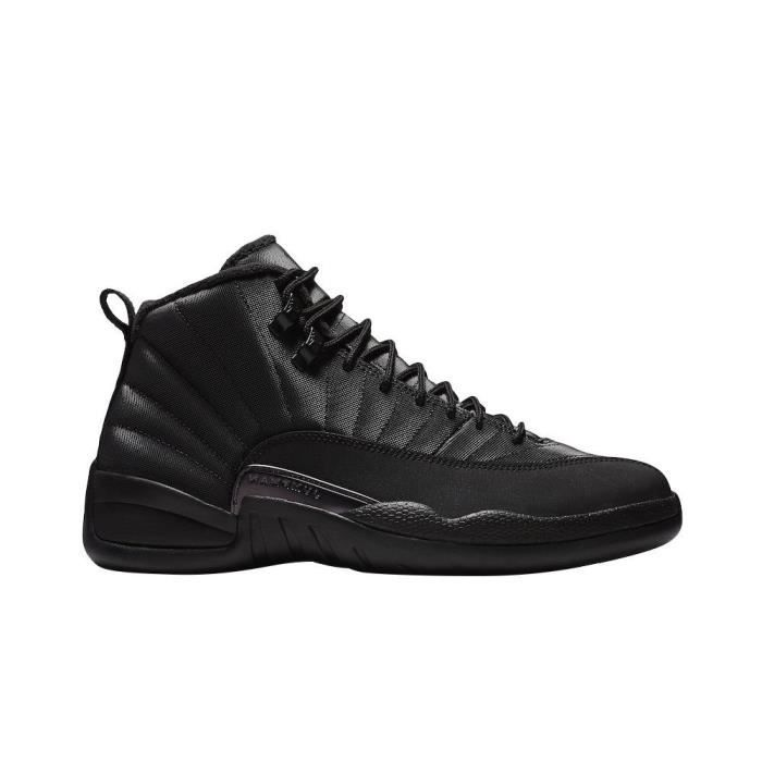 new product 53048 0802a BASKET Chaussures Nike Air Jordan 12 Retro Winter