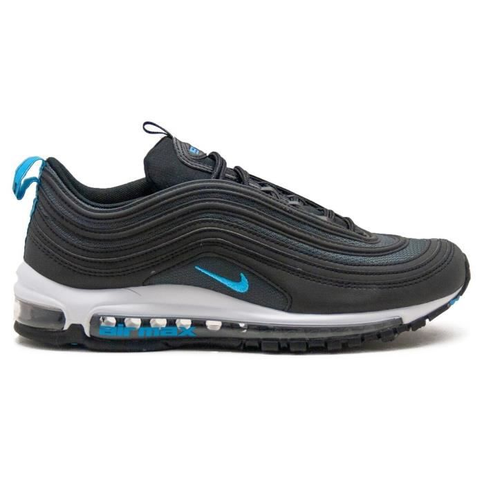 Nike Air Max 97 OG JAUNE Femme Baskets Limited Stock Toutes Tailles