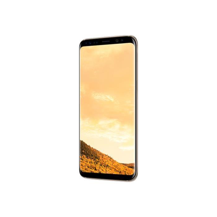 SMARTPHONE Samsung Galaxy G950F S8 4+64Go Or