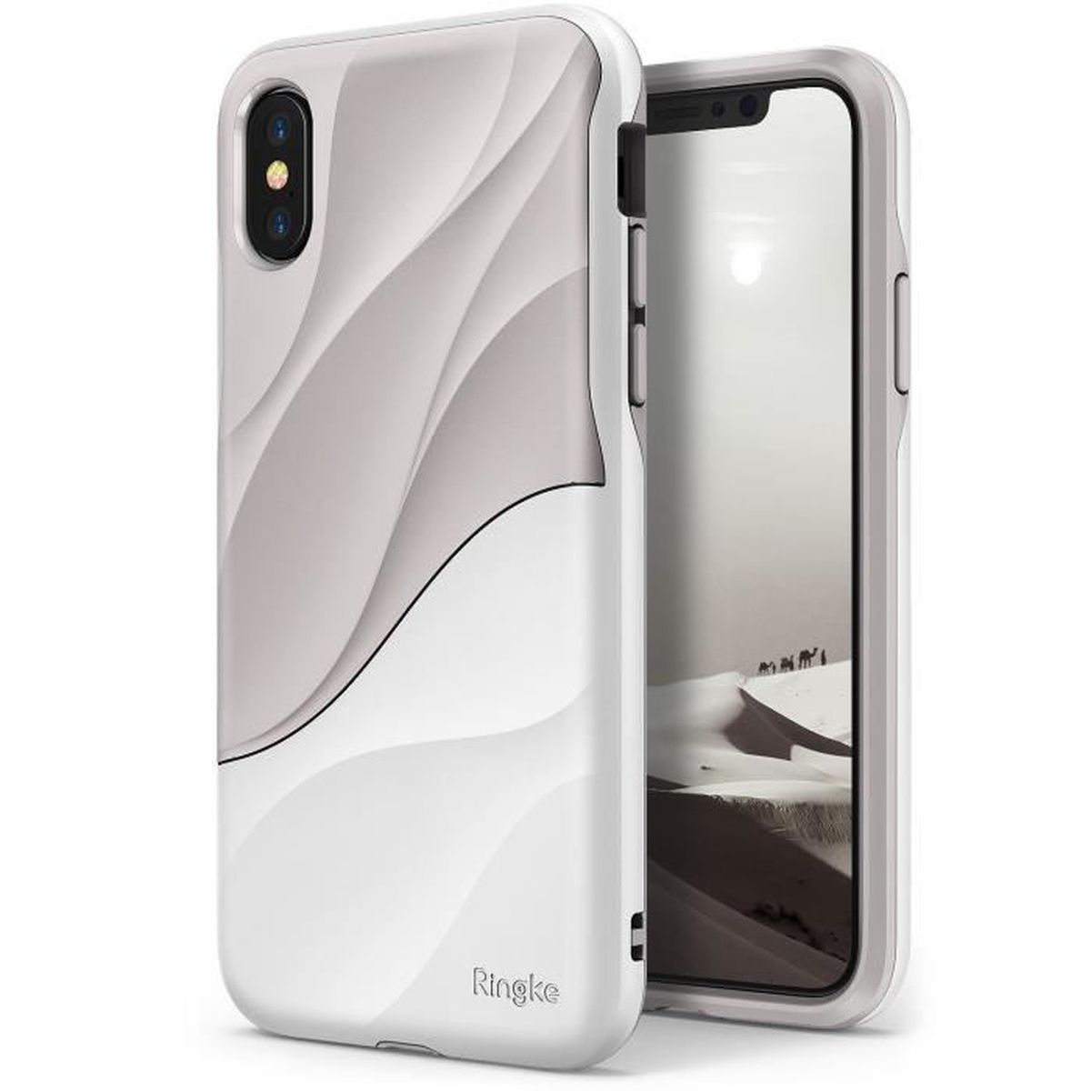 ringke coque iphone x