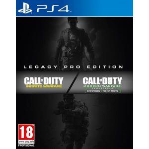 JEU PS4 Call of Duty: Infinite Warfare Legacy Pro Edition