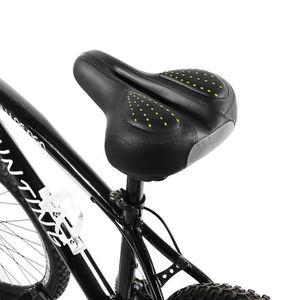 SELLE - TIGE DE SELLE Accessoire confortable de bicyclette de remplaceme