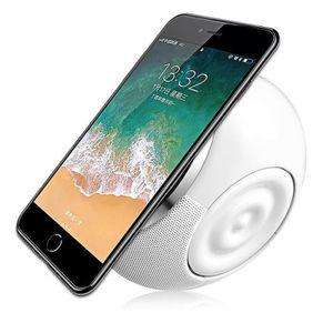 ENCEINTE NOMADE Bluetooth Musique sans fil Haut-parleur portable d