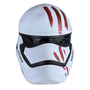 DÉGUISEMENT Costume, No5377,Latex mask,Star Wars Montée Skywal