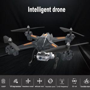 DRONE DRONE Drone S8 5.8G 1080P WiFi FPV Global Drone Qu