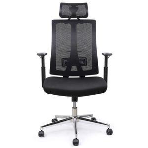 CHAISE DE BUREAU INTEY Chaise de Bureau Ergonomique, Fauteuil de Bu