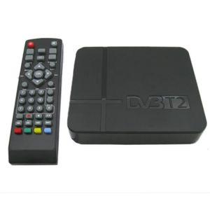 RÉCEPTEUR - DÉCODEUR   Terminal Tnt - Recepteur Tv - Demodulateur Tv - De