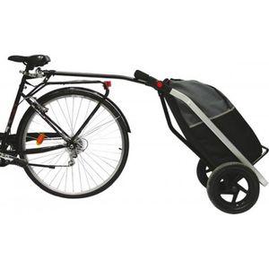 PANIER - SACOCHE VÉLO Bike Original: sac de transport vélo shopping trai