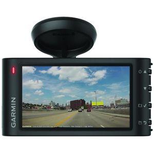 BOITE NOIRE VIDÉO GARMIN Dash Cam 35 Caméra Embarquée HD
