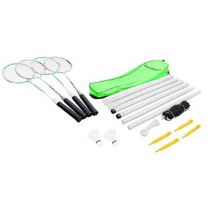 KIT BADMINTON HUDORA Set de Badminton Team HD-44