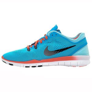 Nike Free 5.0 TR Fit 5 704674 401 Femmes Chaussures Baskets