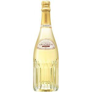 CHAMPAGNE 6x Vranken Cuvée Brut Diamant - Champagne AOC