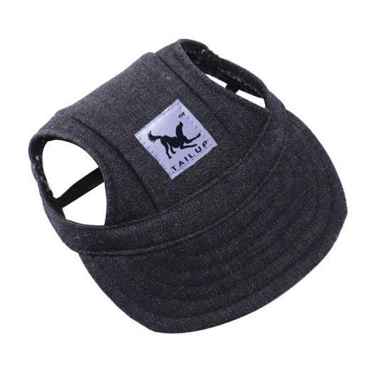 Casquette de baseball réglable de sport Animal décontractée de extérieur chapeau