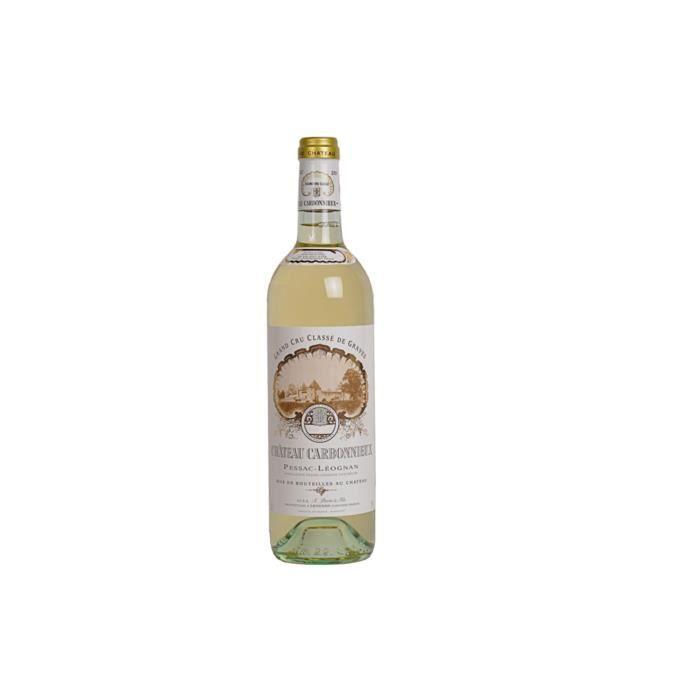 X3 Château Carbonnieux 2017 75 cl AOC Pessac-Léognan Grand Cru Classé Vin Blanc