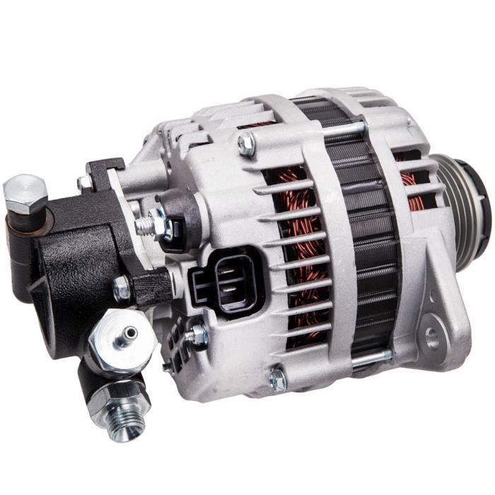 Alternateur Générateur pour Astra H Break L35 1.7 CDTi 2004-2010 LR1110502 NEUF