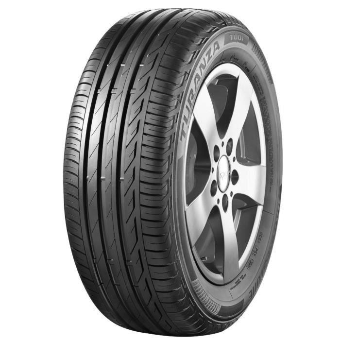 Bridgestone 205/55R16 91Q T001 - Pneu auto été