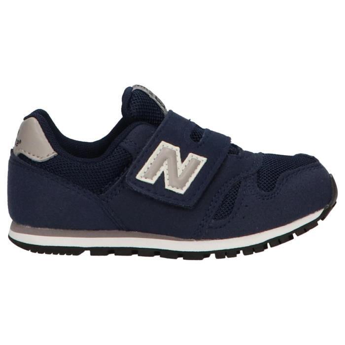Chaussures de sport pour Garçon et Fille NEW BALANCE IV373NV MARINO