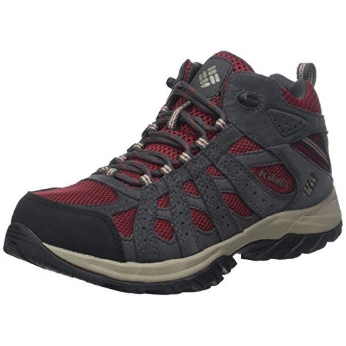 Sandale De Randonnee VW6ET Canyon point Mid Chaussures de marche imperméables Taille-37 1-2