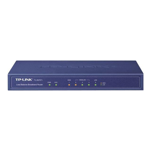 TP-LINK Routeur Load Balance Broadband