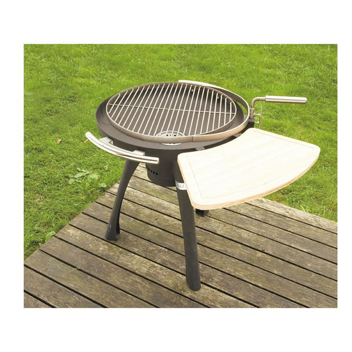 barbecue sur pieds zeus achat vente barbecue barbecue. Black Bedroom Furniture Sets. Home Design Ideas