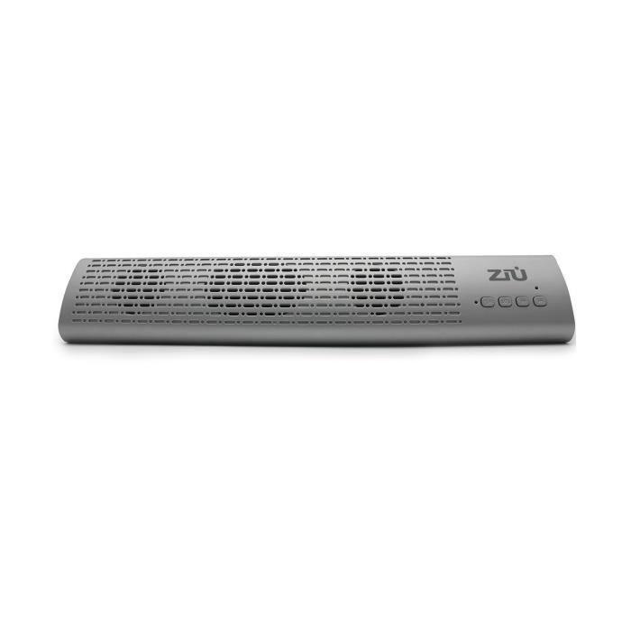 ENCEINTE NOMADE Ziu Smart items Elegant–Enceinte Bluetooth, Coul