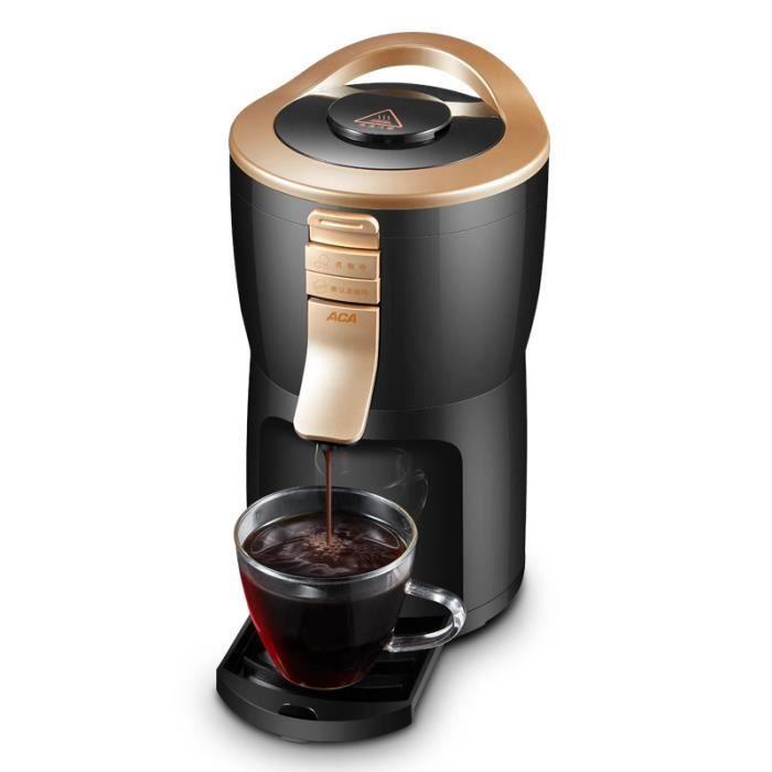 MACHINE À CAFÉ Petit café de meulage portatif de ménage de broyeu