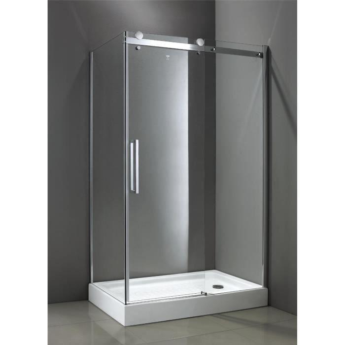 Porte de douche poignée poignée de porte Poignée Porte En Verre Poignée Porte En Verre saisir Brillance poignée porte de douche