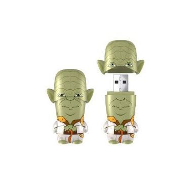 star wars cl usb mimobot yoda 4 go prix pas cher cdiscount. Black Bedroom Furniture Sets. Home Design Ideas