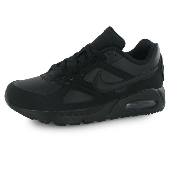nike air max noire homme