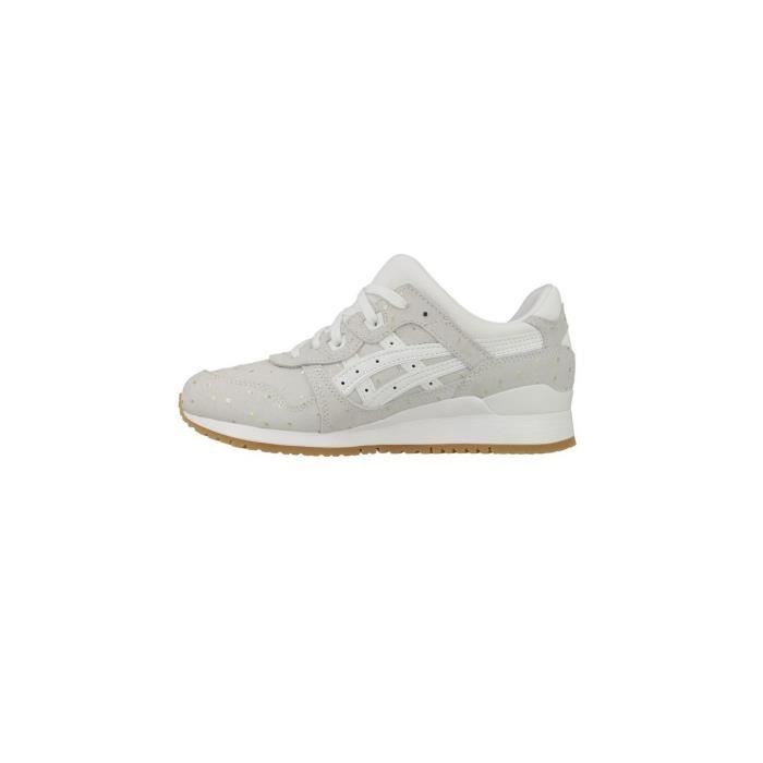 Basket Asics Gel Lyte 3 Junior - H7F8L-0101