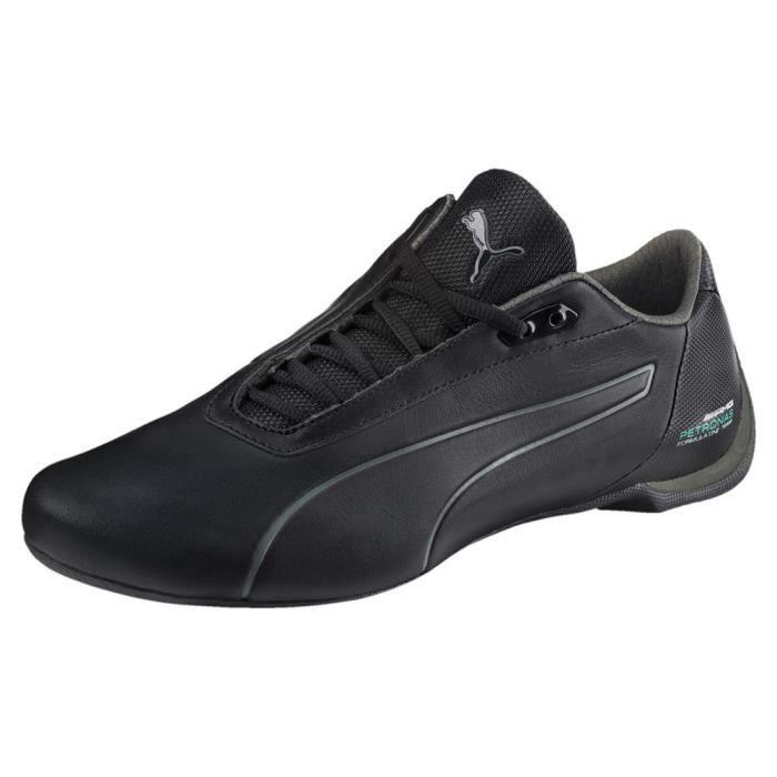 chaussure puma mercedes amg