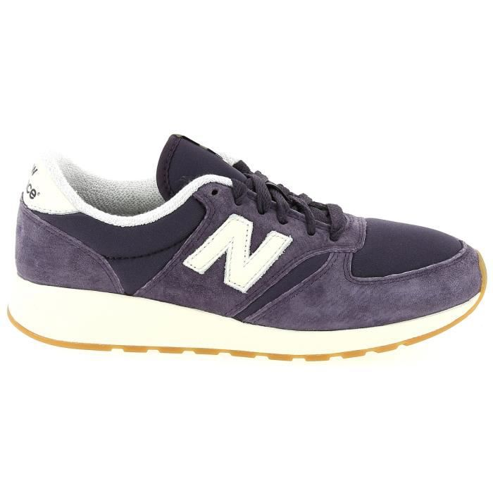Baskets basses - NEW BALANCE WRL420