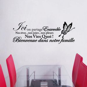 stickers buanderie achat vente stickers buanderie pas cher cdiscount. Black Bedroom Furniture Sets. Home Design Ideas
