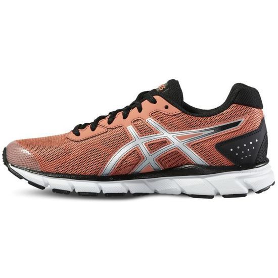 Chaussures Gel Impression 9 Asics Running Coral Flash Femme De FZn4w
