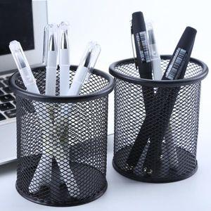 TAILLE CRAYON Bureau 2pcs école Taille Pen et crayon Porte-fil C