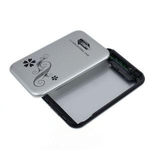 BOITIER POUR COMPOSANT USB 3.0 externe 2,5 pouces SATA HDD Disque dur SSD