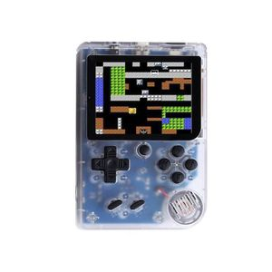 JEU CONSOLE RÉTRO Mini classique jeu portable Console 3 pouces LCD 1
