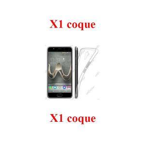 Coque Wiko Ufeel - Cdiscount Téléphonie