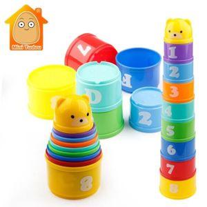 PACK MATÉRIEL ÉVEIL Pack Materiel Eveil - Jouets éducatifs pour bébé C