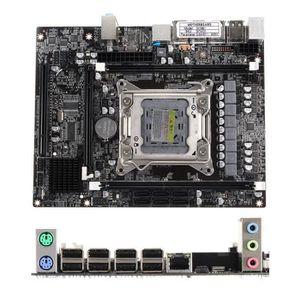 CARTE MÈRE Computer Motherboard Carte Mère PCI-E 16X Pour Int