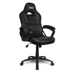 SIÈGE GAMING Empire Gaming - Fauteuil Gamer Racing 500 Series N
