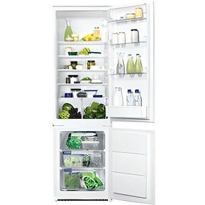RÉFRIGÉRATEUR CLASSIQUE Réfrigérateur intégrable combiné FAURE FBB28441SA