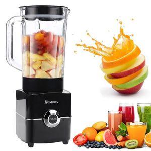 PRESSE-FRUIT - LEGUME MANUEL Juicer presse-Fruit Plus 50oz 1,5 L Blender Machin
