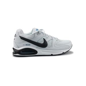 Basket Nike Air Max Command Platine 629993 033 Gris Gris