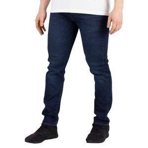 JEANS Levi's Homme 512 Slim Taper Fit Jeans, Bleu - Tail