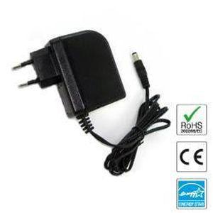 ALIMENTATION MULTIMÉDIA Chargeur 9V pour Console Educative VTech Storio