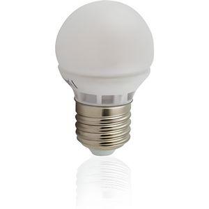 AMPOULE - LED Ampoule E27 LED 6W Globe (équivalent 40W) (Blanc C